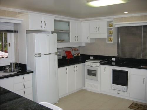 Dicas para Organizar Móveis na Cozinha
