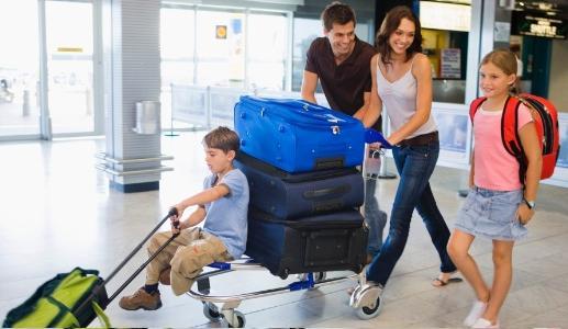 Dicas de Como Planejar uma Viagem Internacional