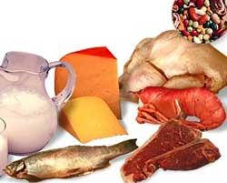 Dieta da Proteína Dicas
