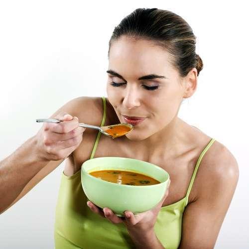 Dieta da Sopa Milagrosa: Como Fazer