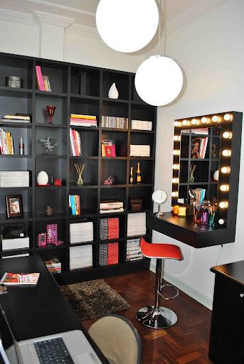 Espaço Beauty em Casa – Dicas e Modelos