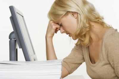 Estresse no Trabalho: Como Cuidar