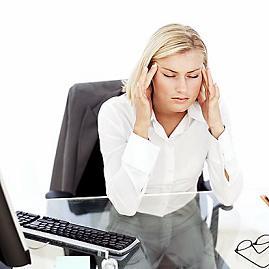 Estresse – Sintomas, Causas e Prevenção