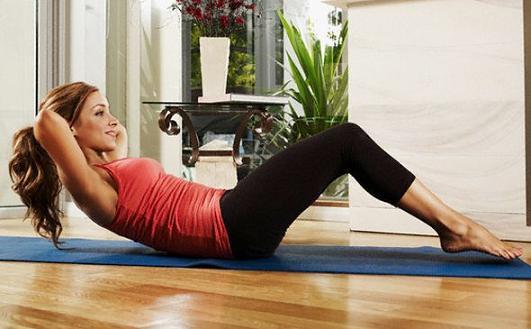Exercícios Físicos para Fazer em Casa – Dicas