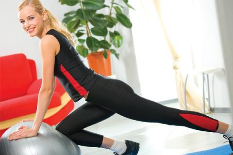 Dicas de Exercícios Físicos para Fazer em Casa