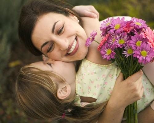 Frases e Poemas para o Dia das Mães
