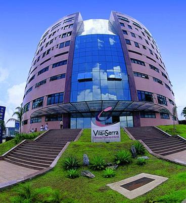 Hospital Vila da Serra BH: Contato, Endereço