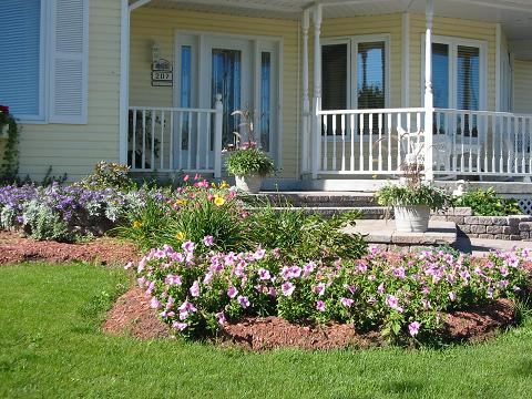 Jardins Planejados Simples, Dicas e Fotos