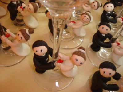 Lembrancinhas de Casamento Baratas – Modelos