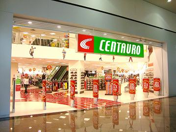 Loja Centauro Online – www.centauro.com.br