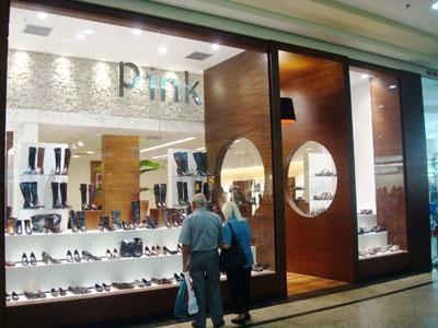 Ofertas Lojas Pink Calçados