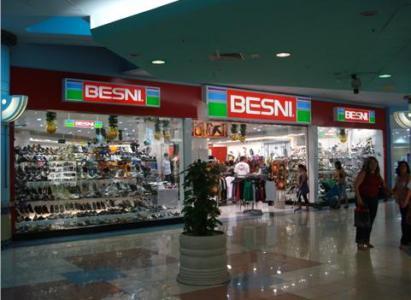 Lojas Besni Calçados – Sapatos, Botas, Tênis