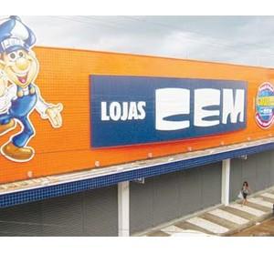 Ofertas Lojas Cem – Móveis, Celulares e Eletrodomésticos