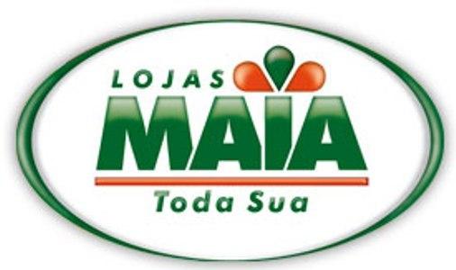 lojas maia natal recife fortaleza salvador