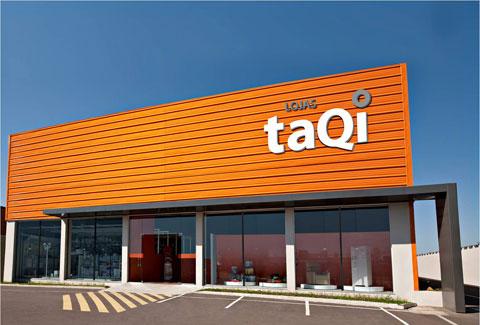 Lojas Taqi Móveis – www.taqi.com.br