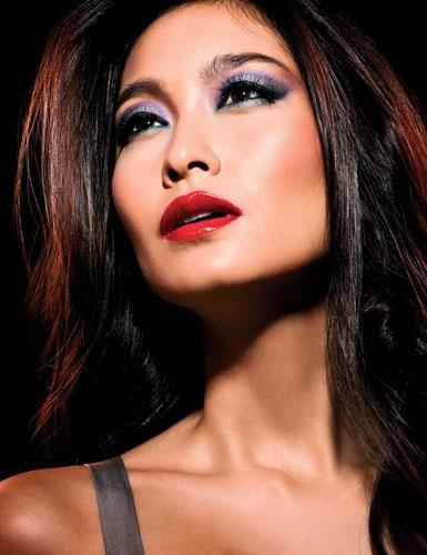 Dicas de Maquiagem para Orientais – Fotos