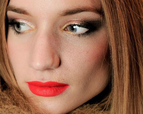 Maquiagem: Tendências Verão 2014