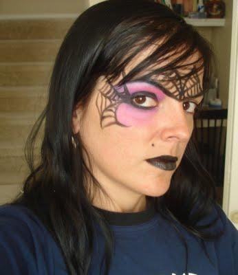 Maquiagem para Halloween – Fotos e Dicas