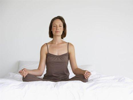 Meditação para Acabar com o Estresse – Saiba como Fazer