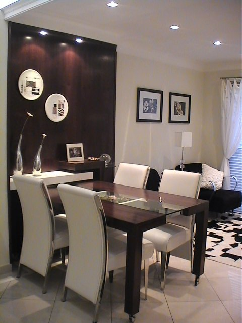 Mesa Sala De Jantar Usada ~ Mesas para Sala de Jantar – Fotos e Modelos