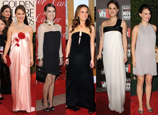 Moda Gestante 2012 – Tendências e Modelos