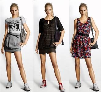 Moda Para Baiinhas