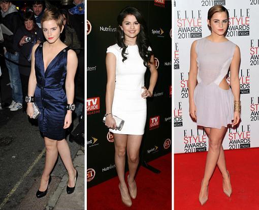 Moda para Baixinhas 2012, Dicas e Fotos