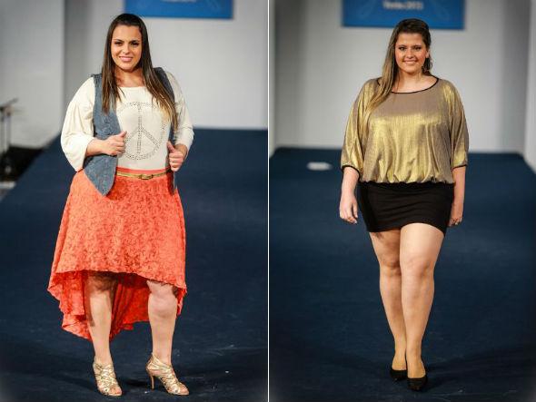 bea69aded Moda Plus Size Verão 2013