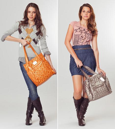Modelos de Bolsas para o Dia a Dia – Fotos e Modelos