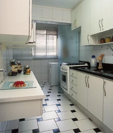 Modelos de Cozinhas Pequenas e Simples Decoradas