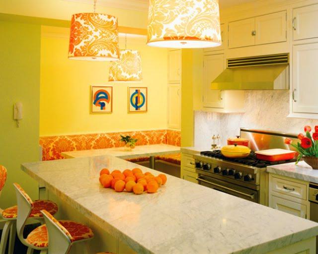 decoracao cozinha pequena simples:de cozinhas pequenas e confira que mesmo com uma decoração simples