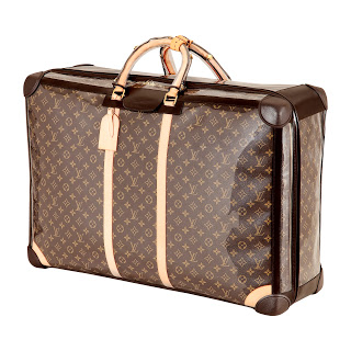 Modelos de Malas de Viagem da Louis Vuitton