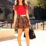 modelos-de-saias-rodadas-curta-moda-2014-2