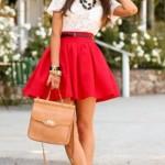 modelos-de-saias-rodadas-curta-moda-2014-3