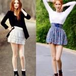 modelos-de-saias-rodadas-curta-moda-2014-6