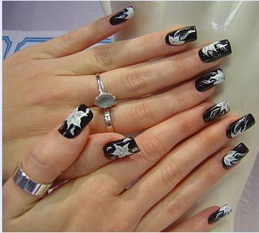 modelos-de-unhas-decoradas-pretas-3