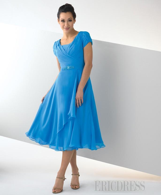 Modelos de Vestidos Evangélicos para Festas - Fotos, Tendências 2014