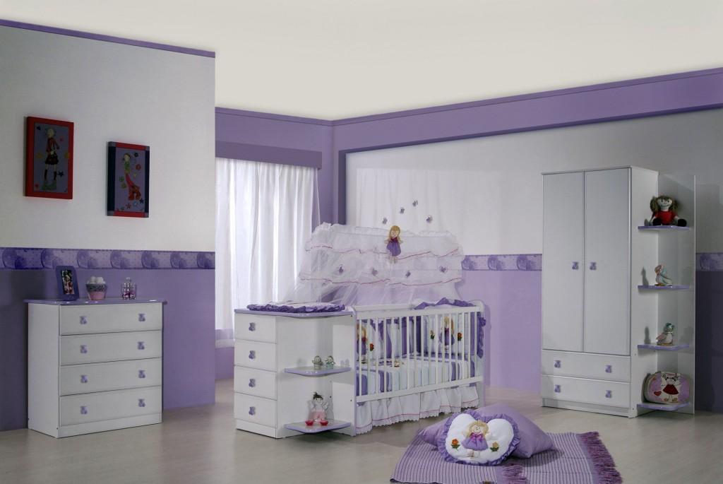 Móveis Planejados para Quarto de Bebê  Guia Saúde
