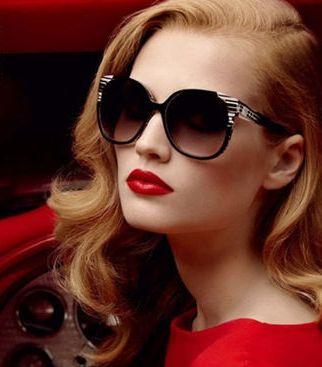 Óculos Dior Coleção 2012 – Fotos e Modelos