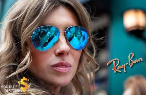 Oculos de Sol Ray Ban Feminino Espelhado Oculos-de-sol-ray-ban-7