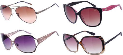 Óculos de Sol Feminino Chilli Beans 2013