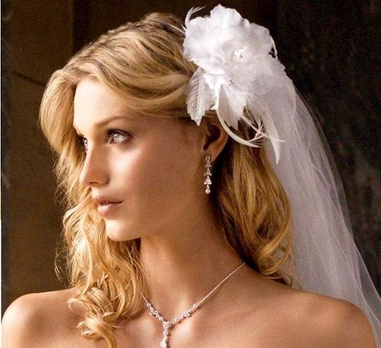 Penteados de Noivas Modernos