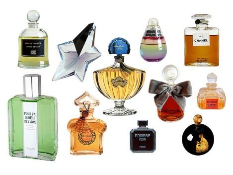 Perfumes Importados Femininos 2011 – 2012