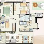 plantas-de-casas-com-4-quartos-5