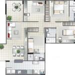 plantas-de-casas-com-4-quartos-8