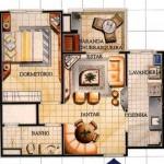 plantas-de-casas-populares-9