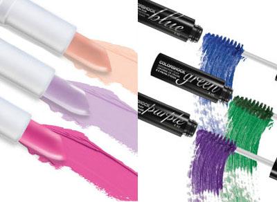 Produtos Yes Cosmetics 2012