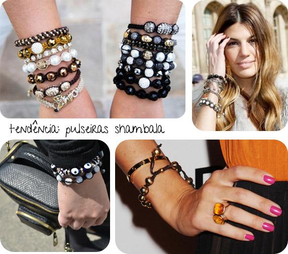 Pulseiras Shambala – Fotos e Modelos