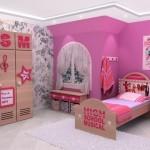 quarto-infantil-decorado-com-personagens