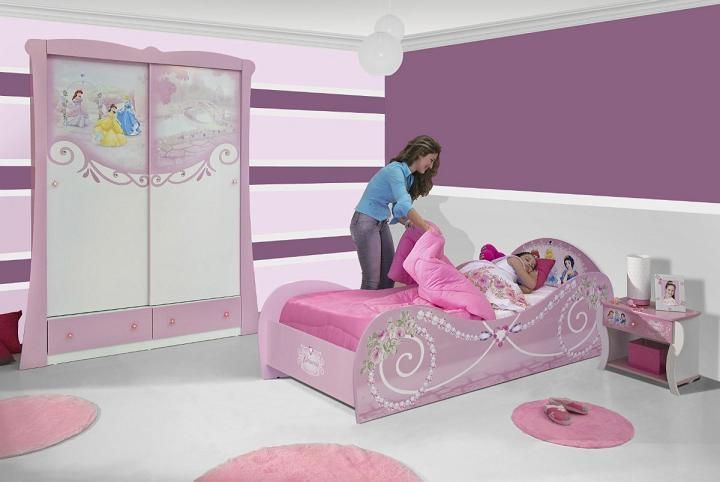 Quarto Decorado Infantil Da Barbie ~ para aproveitar o m ximo da melhor fase da vida que a inf ncia